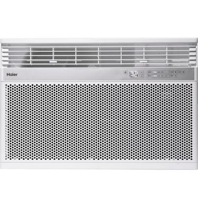 QHC18DX 27″ Electronic Room Air Conditioner with 18000 BTU Cooling Capacity  Electronic Digital Thermostat with Remote  Energy Star Certified  3 Fan