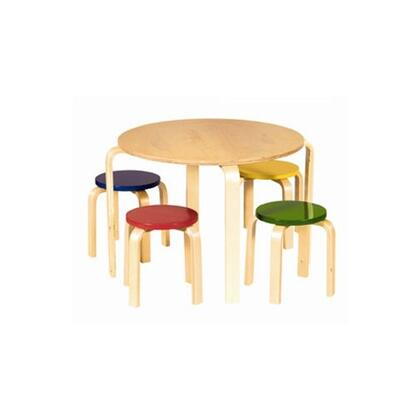 Guidecraft G81046 Kid Table, 1