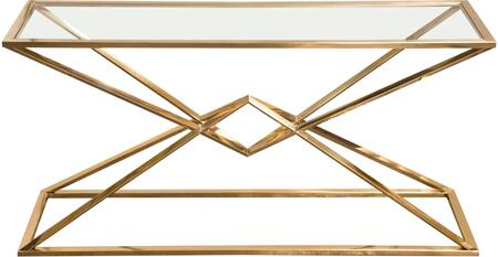 ARIACSGD_Aria_Rectangle_Stainless_Steel_Console_Table_with_Polished_Gold_Finish_Base_&_Clear__Tempered_Glass