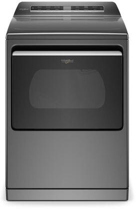 Whirlpool  WED7120HC Electric Dryer Gray, WED7120HC Electric Dryer