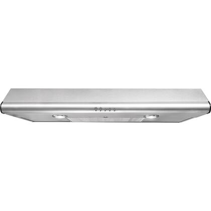 Frigidaire FHWC3640MS Under Cabinet Hood Stainless Steel, 1