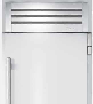 True Residential  STAINLESSSTEEL30 Refrigerator Color Option , 1