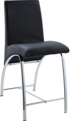 Acme Furniture Gordie/Pervis 70258 Bar Stool, 1
