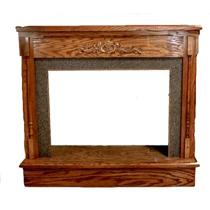 1127 Deluxe Series PA KDM1127LO Mantel in Light