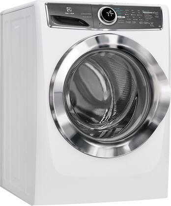Electrolux LuxCare EFLS617SIW Washer White, Main Image