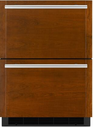 Jenn-Air  JUDFP242HX Drawer Refrigerator Panel Ready, JUDFP242HX Panel Ready Refrigerator Drawer