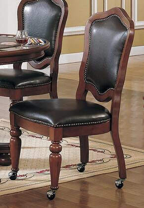 Sunset Trading Bellagio CR87148102 Dining Room Chair Brown, Main Image