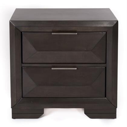 Liberty Furniture Newland 148BR61 Nightstand Brown, Main