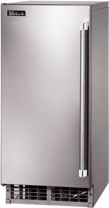 Perlick Signature H50IMSL Ice Maker Stainless Steel, Main Image