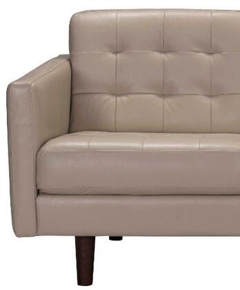 Acme Furniture Venere 54192 Living Room Chair Beige, 1