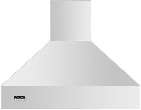 Viking 5 Series VCWH54848SS Wall Mount Range Hood Stainless Steel, In Stainless Steel