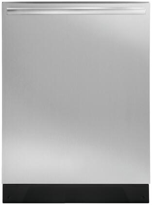 Frigidaire Professional Professional FPHD2491KF Built-In Dishwasher Stainless Steel, 1