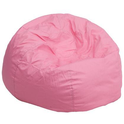 Flash Furniture DGBEAN DGBEANLARGESOLIDPKGG Bean Bag Chair , Main Image