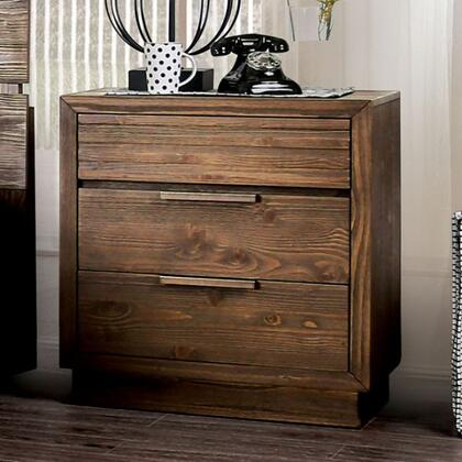 Tolna Collection CM7532N Nightstand With Usb Outlet In