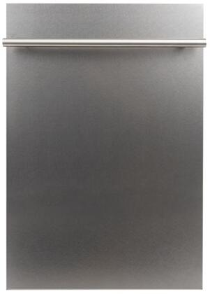 DW-SS-18 18″ Fully Integrated Dishwasher with 16 Place Settings  3 Mesh Filters  40 dBA  EcoWash Technology  Energy Star Compliant  in Stainless