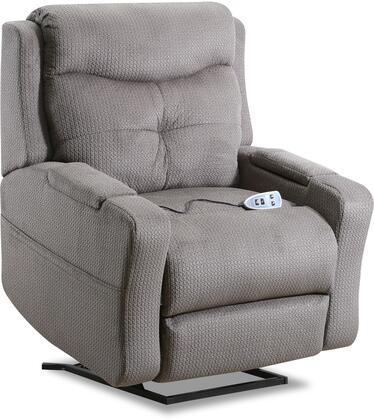 Lane Furniture Hagan 4603150ORLOTAUPE Recliner Chair Gray, 4603150ORLOTAUPE lift