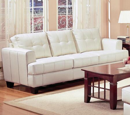 Coaster Samuel 501691SET2 Living Room Set, 1