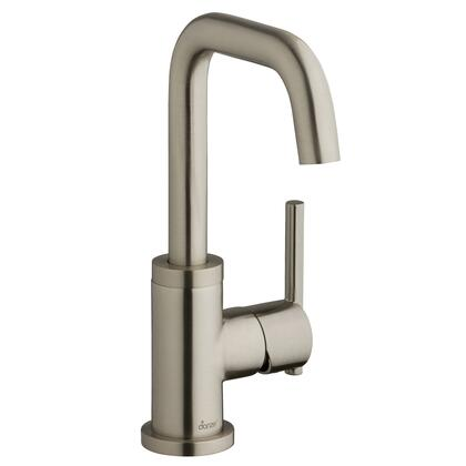 Parma D230658BN Single Handle Lavatory Faucet 1.2 GPM  in Brushed