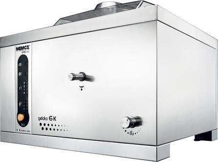 38181250 Professional 6K Crea Series Machine – Gelatos  Ice Creams and