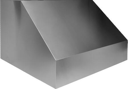 Trade-Wind  S7242CD Wall Mount Range Hood Stainless Steel, Main Image