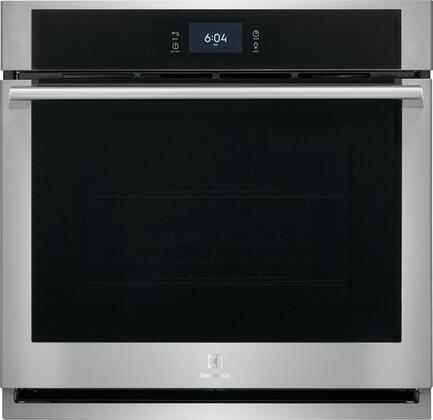 Electrolux  ECWS3011AS Single Wall Oven Stainless Steel, ECWS3011AS Single Wall Oven