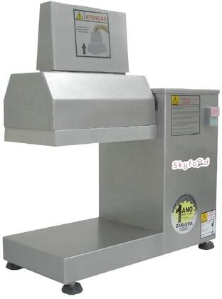 Skyfood  INT90S Commercial Meat Processing Stainless Steel, INT90S Meat Tenderizer