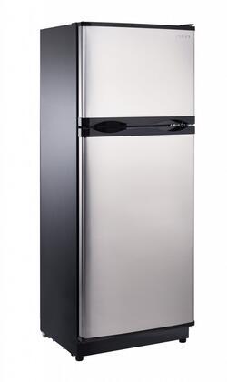 Unique  UGP290L1DCSS DC Refrigerators Stainless Steel, Main Image