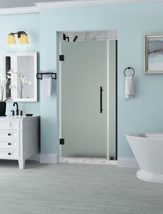 Aston Global Belmore SDR965FORB282210 Shower Door, SDR965 6 ORB FR
