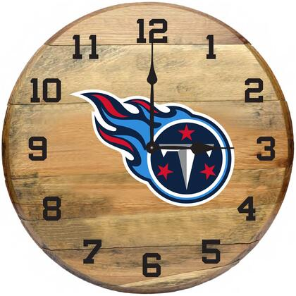 630-1028 Tennessee Titans Oak Barrel