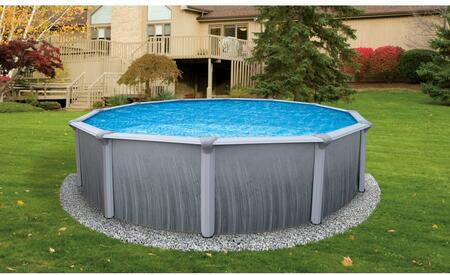 Blue Wave Pools  NB2615 Pools Gray, Main Image