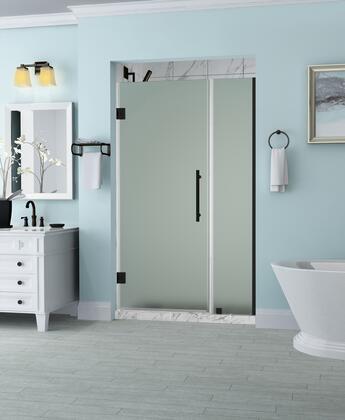 Aston Global Belmore SDR965FORB433310 Shower Door, SDR965 14 ORB FR