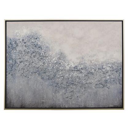 Plutus Brands  PBTH94764 Wall Art Blue, PBTH94764