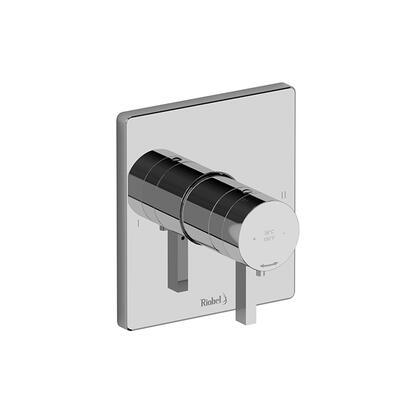 Riobel Profile PFTQ44CEX Shower Accessory, PFTQ44C