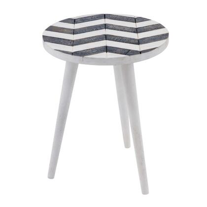 Yosemite Furniture YFURBT116 Accent Table, Main Image
