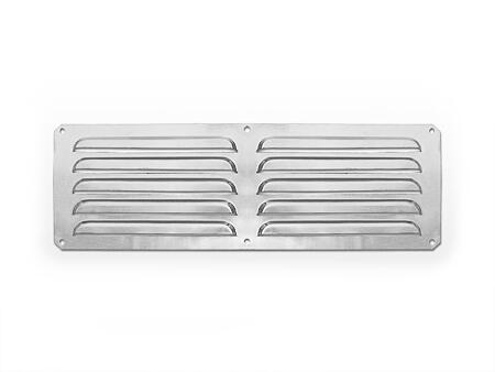 RCS RVNT1 Grill Accessory Stainless Steel, Main Image