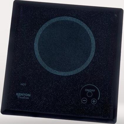 Kenyon B41573 Side Burner Black, Main Image