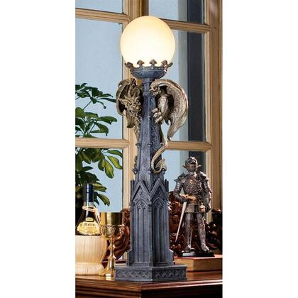Design Toscano  CL4190 Table Lamp , CL4190 1