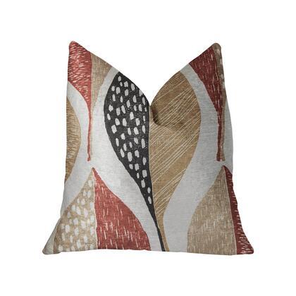 Plutus Brands Oak Valley PBRA22821616DP Pillow, PBRA2282