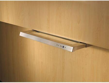 Best U10230SBI Under Cabinet Hood Stainless Steel, Main Image