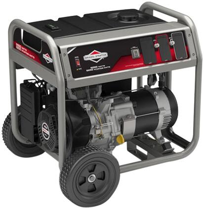 030677 Gasoline Powered Portable Generator –  5000