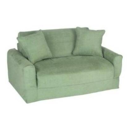 Fun Furnishings 1023X Sofa Bed, 1
