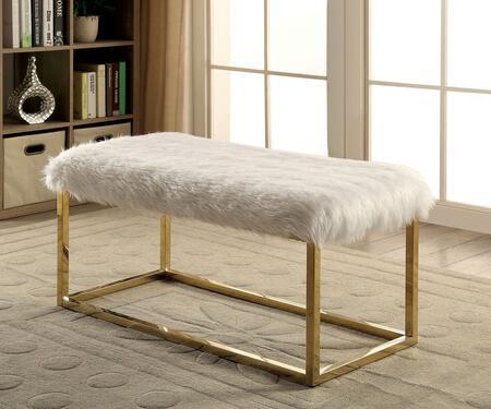 Furniture of America CMBN6410WHL