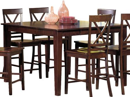 Progressive Furniture P81012b12t