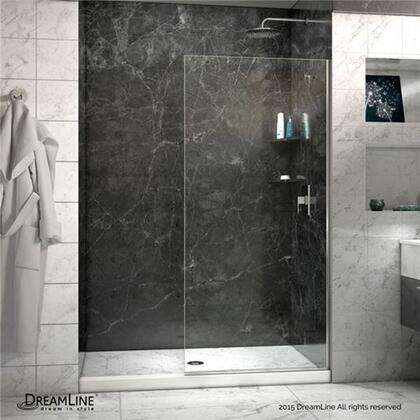DreamLine SHDR323472101 Shower Door, Main Image
