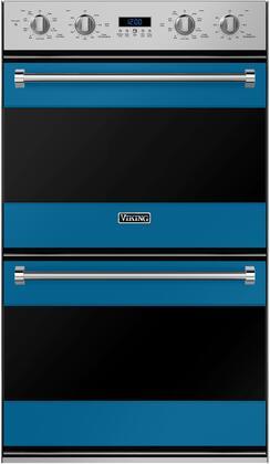 Viking 3 Series RVDOE330AB Double Wall Oven Blue, RVDOE330AB Double Wall Oven