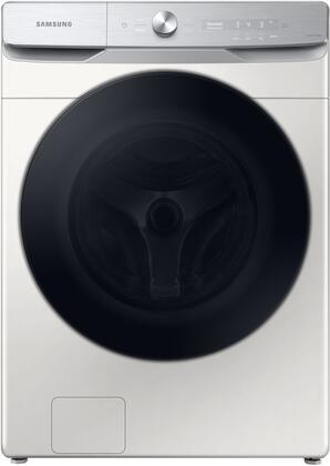 Samsung  WF50A8600AE Washer White, Main Image