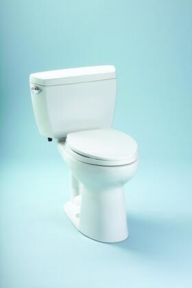 Toto CST744SLD11 Toilet, Image 1
