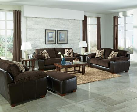 Jackson Furniture Pinson Main Image