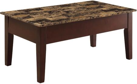 Acme Furniture Dusty II Coffee Table