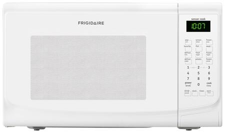 Frigidaire FFCE1439LW Countertop Microwave White, 1